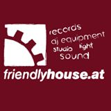Logo friendlyhouse