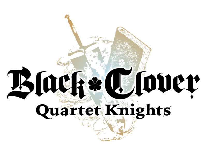 Black Clover: Quartet Knights angekündigt
