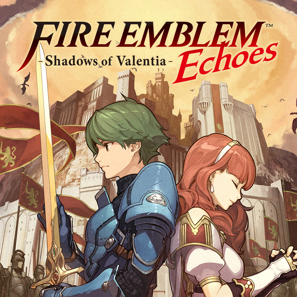 Fire Emblem Echoes: Shadows of Valentia bekommt teuren Season Pass