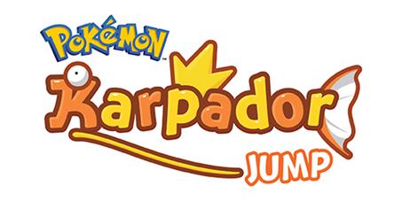 Karpador Jump: Neues Pokemon-Spiel für Android und iOS