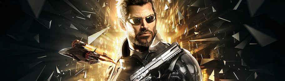 Preview: Deus Ex: Mankind Divided