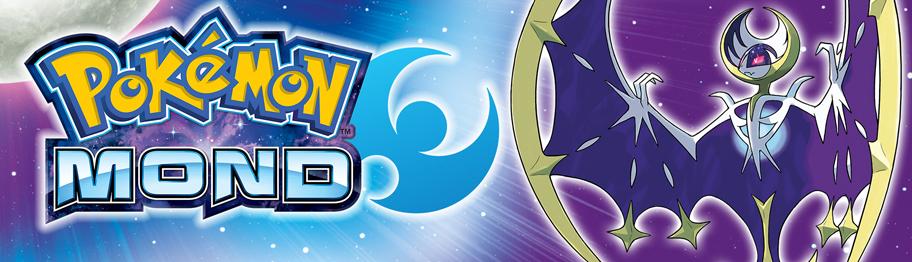 Review: Pokemon Mond