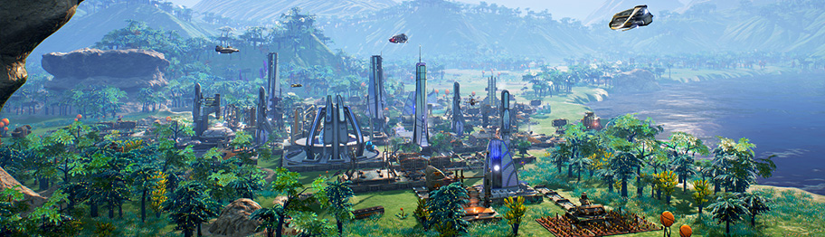 Preview: Aven Colony