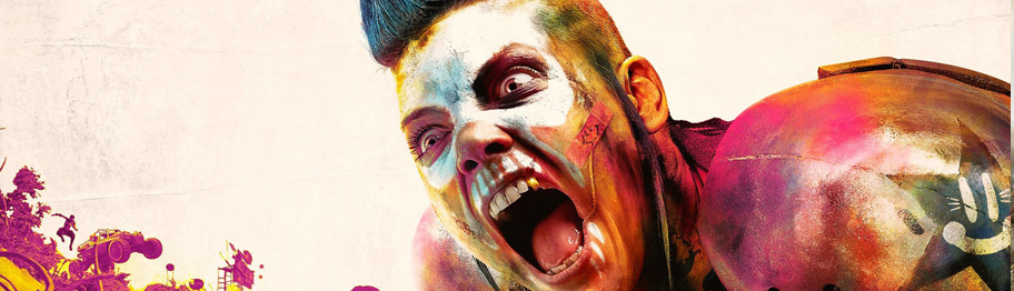Preview: Rage 2