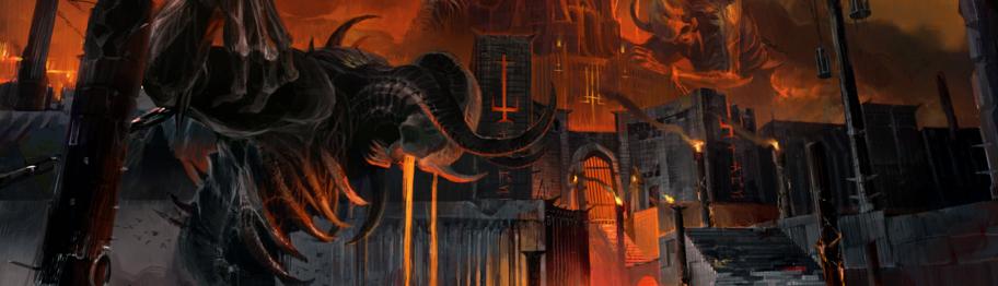 gamescom-Preview: Doom Eternal