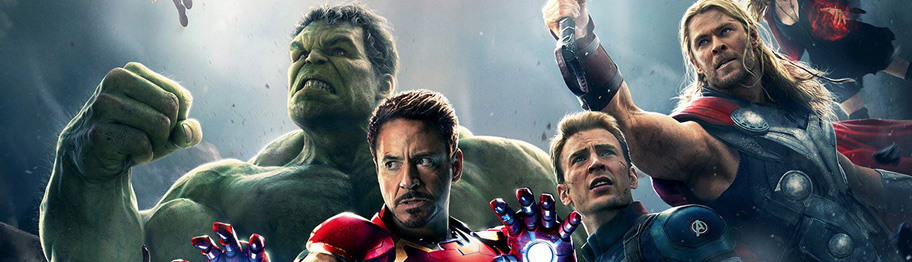 Kritik: Avengers: Age of Ultron