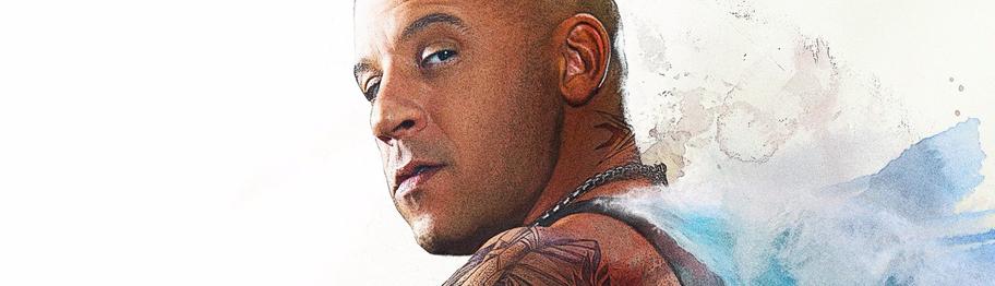 Gewinnspiel: XXX: Die Rückkehr des Xander Cage