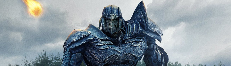 Gewinnspiel: Transformers: The Last Knight