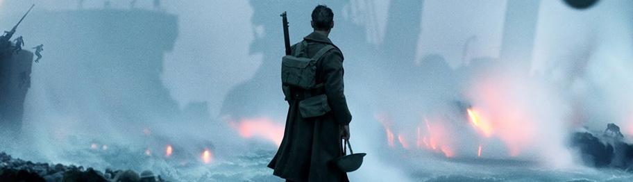 Kritik: Dunkirk