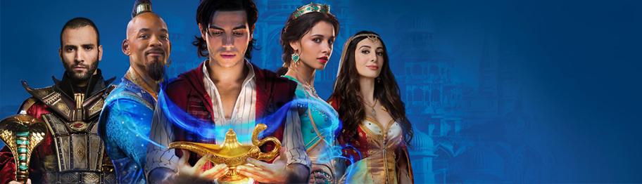 Kritik: Aladdin