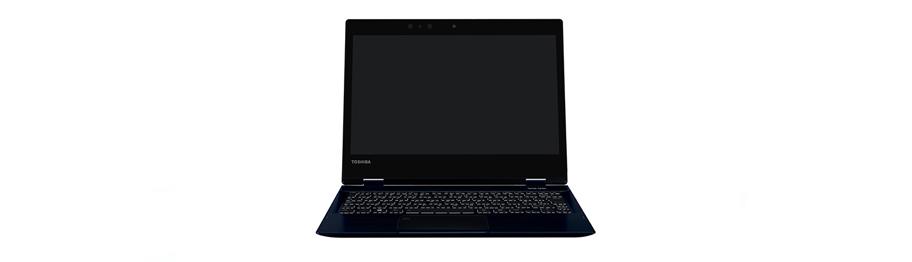 Test: Toshiba Portégé X20W-E-10F
