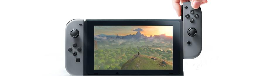 Gewinnspiel: Besuche das exklusive Nintendo Switch Event in Wien